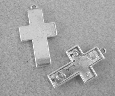 Cross Fill-Ins (5 Pieces) - www.kraftsandbeads.com