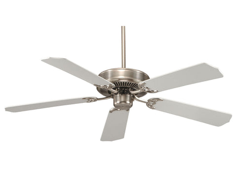 Savoy House - 52-FAN-5W-SN - 52``Ceiling Fan - Builder Specialty