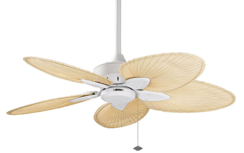 "Fanimation - FP7500MW - 22"" Ceiling Fan - Windpointe - Matte White"