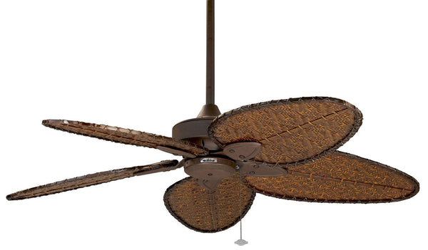 "Fanimation - FP7500RS - 22"" Ceiling Fan - Windpointe - Rust"