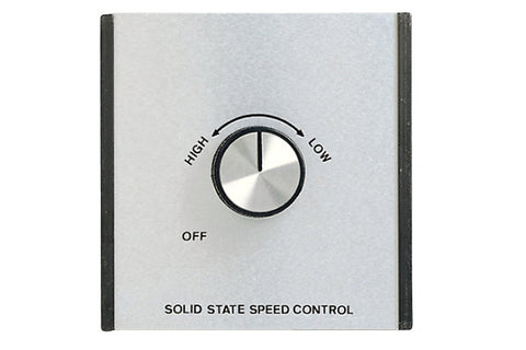 Hunter 22394 Original Multiple Fan Speed Wall Control