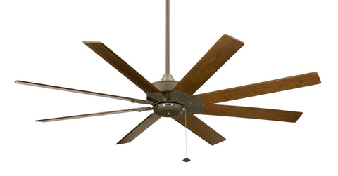 "Fanimation - FP7910OB - 63"" Ceiling Fan - Levon AC - Oil-Rubbed Bronze"
