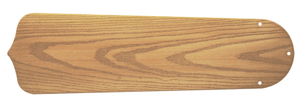 "Craftmade - B552S-OPO - 52"" Type 3 Blades - Outdoor Standard - Pickled Oak"