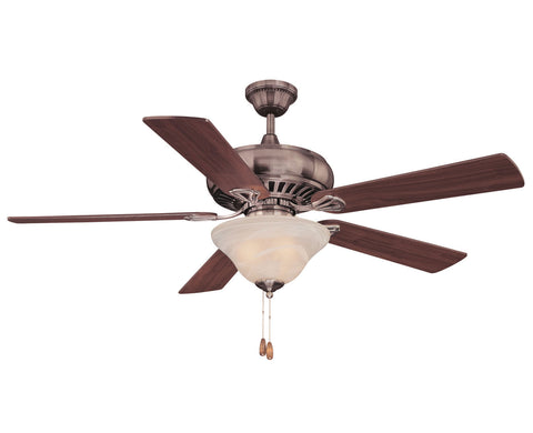 Savoy House - 52P-614-5WA-187 - 52``Ceiling Fan - Peachtree