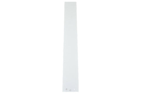 Kichler 370027WH 58 In. Ply Blade for Arkwright in White