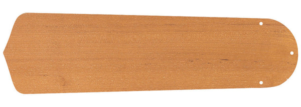 "Craftmade - BCD52P-TK7 - 52"" Type 5 Blades - Contractor Plus - Teak"