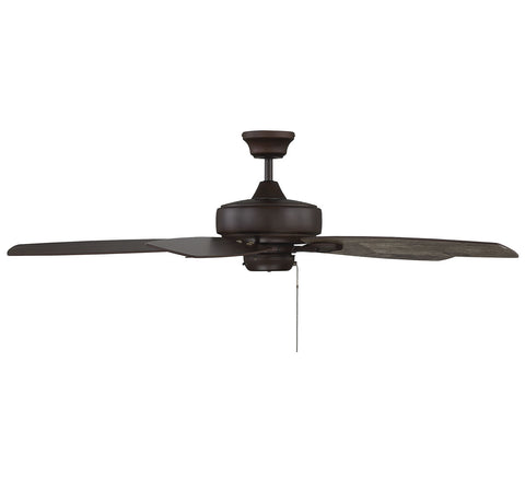 Savoy House - 52-830-5RV-129 - 52``Ceiling Fan - Wind Star