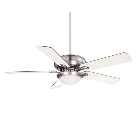 Savoy House - 52-CDC-5RV-SN - 52``Ceiling Fan - Sierra Madres