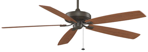 "Fanimation - TF721OB - 72"" Ceiling Fan - Edgewood Supreme - Oil-Rubbed Bronze"