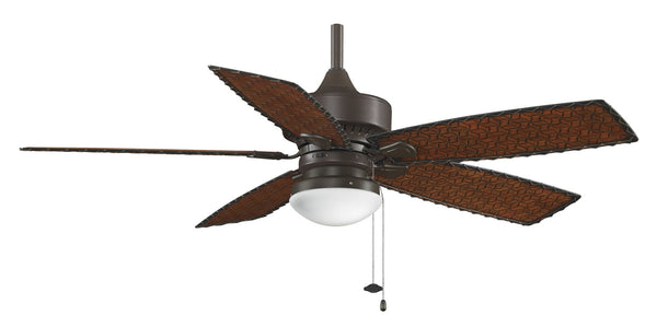 Fanimation - FP8016OB - 52``Ceiling Fan - Cancun Wet - Oil-Rubbed Bronze