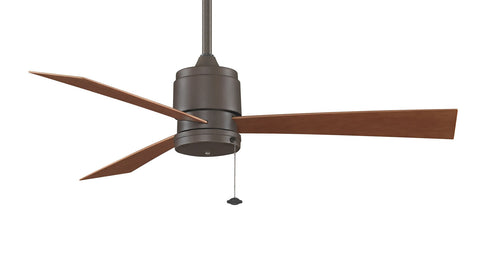 "Fanimation - FP4640OB - 52"" Ceiling Fan - Zonix Wet - Oil-Rubbed Bronze"