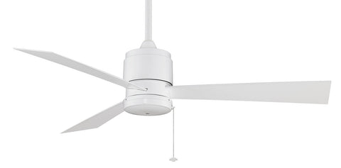 "Fanimation - FP4640WH - 52"" Ceiling Fan - Zonix Wet - White"