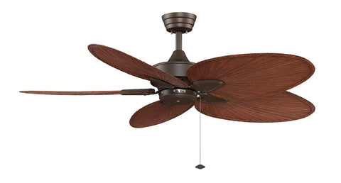 Fanimation - FP7500OBP4 - 22``Ceiling Fan - Windpointe - Oil-Rubbed Bronze