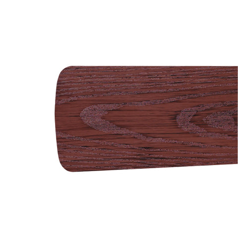 Quorum Fan Blades from the Fan Blades collection in Rosewood finish