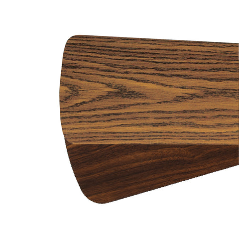 Quorum Fan Blades from the Fan Blades collection in Dark Oak / Walnut finish