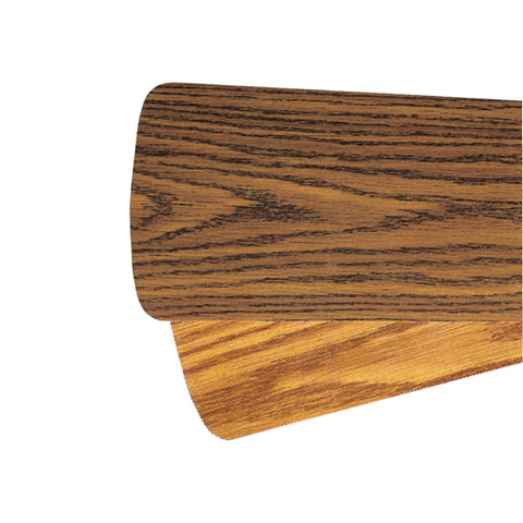 Quorum Fan Blades from the Fan Blades collection in Dark Oak / Medium Oak finish