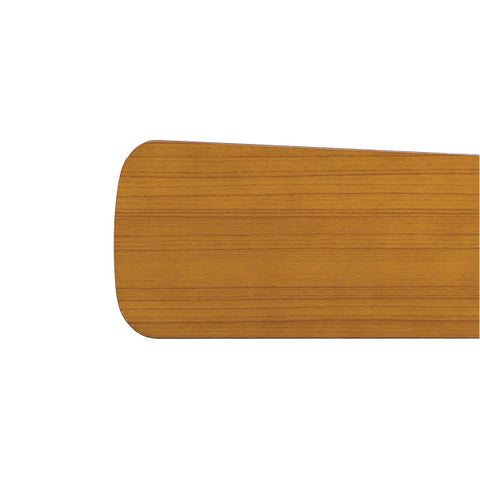 Quorum Fan Blades from the Fan Blades collection in Teak finish