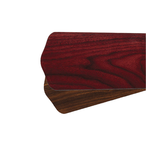 Quorum Fan Accessory from the Fan Blades collection in Rosewood / Walnut finish