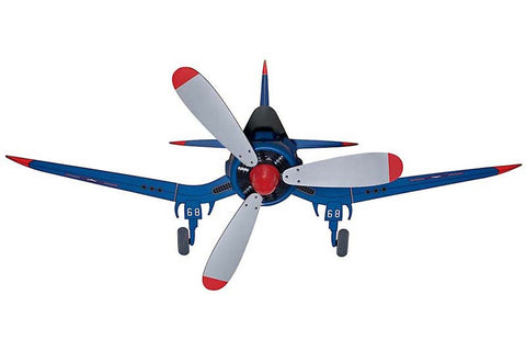 "Hunter 59031 48"" Fantasy Flyer in Blue"