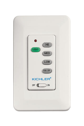Kichler - 371042MUL - 56K Wall Control System - Accessory - Multiple