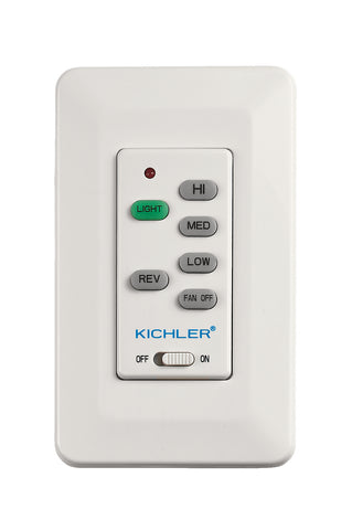 Kichler - 371045MUL - 56K Wall Control System - Accessory - Multiple