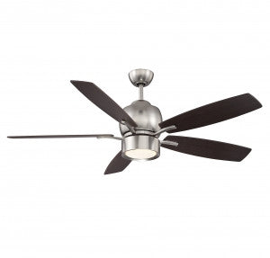 Savoy House - 52-120-5CN-SN - 52``Ceiling Fan - Girard