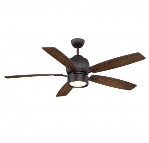 Savoy House - 52-120-5WA-13 - 52``Ceiling Fan - Girard
