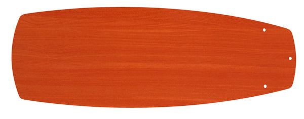 "Craftmade - B552C-CR - 52"" Type 2 Blades - Contour Series - Cherry/Rosewood"