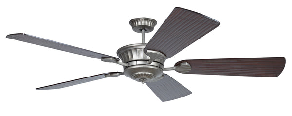 Craftmade - DCEP70PT - 70`` Ceiling Fan with Blades Sold Separately - DC Epic - Pewter