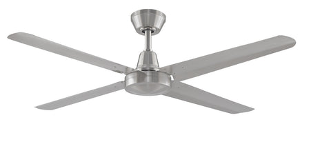 "Fanimation - FP6717BN - 56"" Ceiling Fan - Ascension - Brushed Nickel"