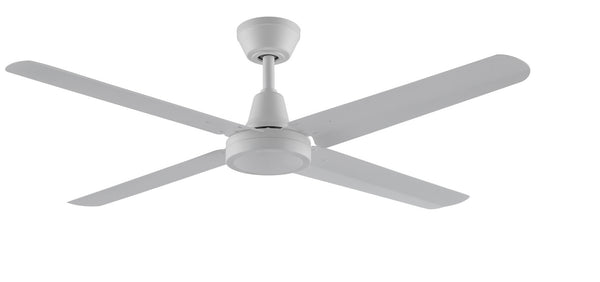 "Fanimation - FP6717MW - 56"" Ceiling Fan - Ascension - Matte White"