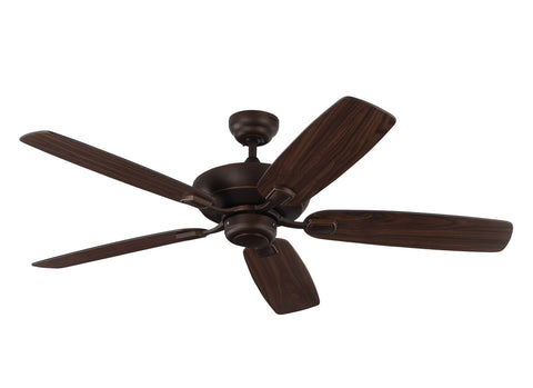 Monte Carlo - 5COM52RB - 52``Ceiling Fan - Colony Max