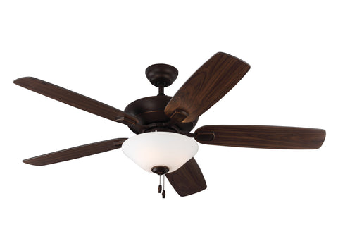 Monte Carlo - 5COM52RBD - 52``Ceiling Fan - Colony Max Plus