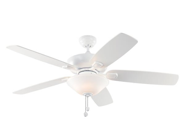 Monte Carlo - 5COM52RZWD - 52``Ceiling Fan - Colony Max Plus