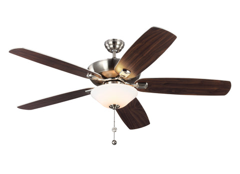 Monte Carlo - 5CSM60BSD - 60``Ceiling Fan - Colony Super Max Plus