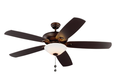 Monte Carlo - 5CSM60RBD - 60``Ceiling Fan - Colony Super Max Plus