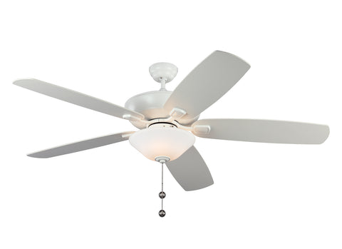 Monte Carlo - 5CSM60RZWD - 60``Ceiling Fan - Colony Super Max Plus