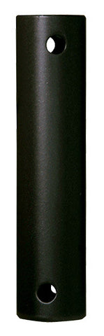 Fanimation - DR1-12BL - Downrod - Downrods - Black
