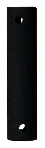 Fanimation - DR1-12TB - Downrod - Downrods - Textured Black