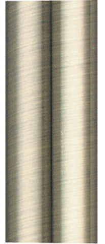 Fanimation - DR1-36AB - Downrod - Downrods - Antique Brass