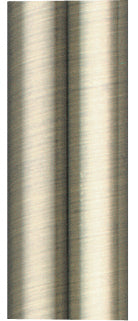 Fanimation - DR1-48AB - Downrod - Downrods - Antique Brass