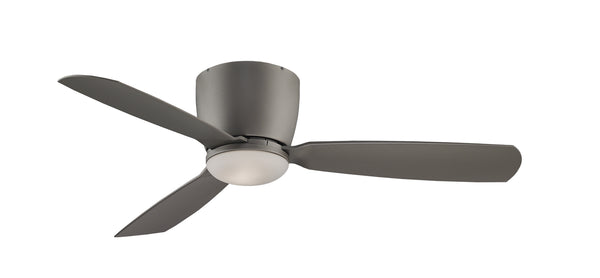 Fanimation - FPS7955GR - 52``Ceiling Fan - Embrace 52 - Matte Greige
