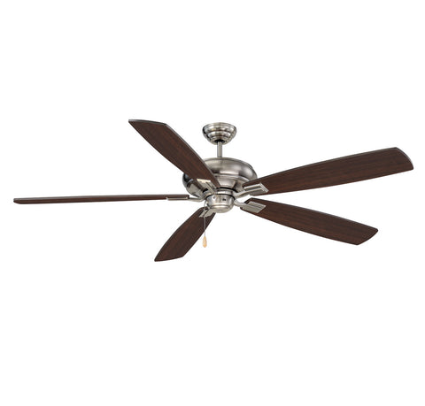 Savoy House - 68-227-5CN-187 - 68``Ceiling Fan - Wind Star