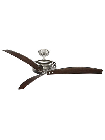 Savoy House - 60-5035-3CN-SN - 60``Ceiling Fan - Fairfax