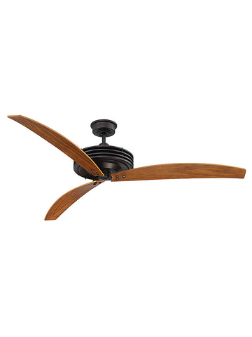 Savoy House - 60-5035-3WA-13 - 60``Ceiling Fan - Fairfax