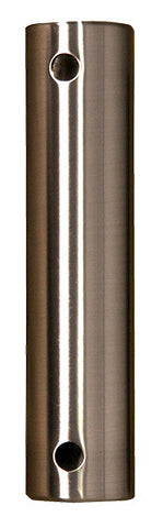 Fanimation Brushed Nickel Downrods