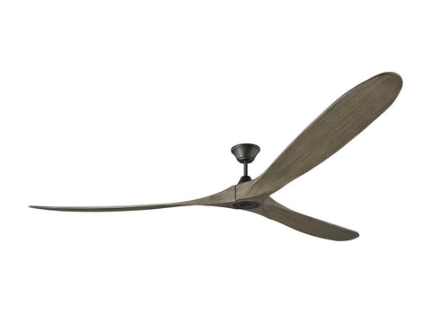 Monte Carlo - 3MAVR99AGP - 99``Ceiling Fan - Maverick Grand