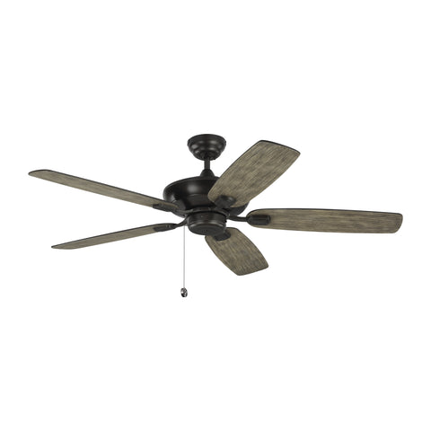 Monte Carlo - 5COM52AGP - 52``Ceiling Fan - Colony Max