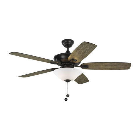 Monte Carlo - 5COM52AGPD - 52``Ceiling Fan - Colony Max Plus