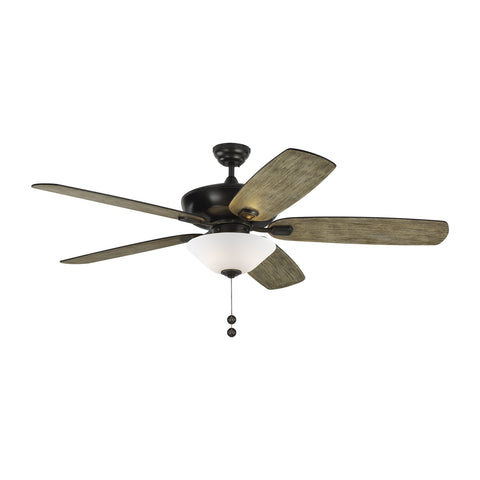 Monte Carlo - 5CSM60AGPD - 60``Ceiling Fan - Colony Super Max Plus